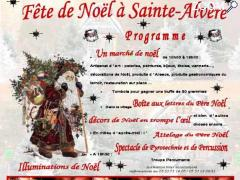 photo de Fête de Noël à Sainte Alvère