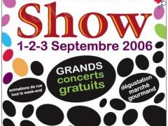 photo de Grand Pruneau Show