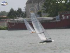 photo de Coupe du yacht club de France navimodelisme