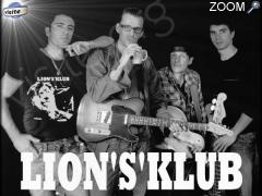 photo de Lion's'Klub concert au LEMBARZIQUE