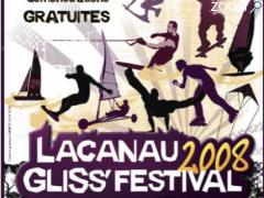 photo de Lacanau Gliss'Festival 2008
