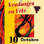 photo de CAVIGNAC : vendanges en fêtes