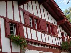 photo de hotels Pays Basque-villes et villages