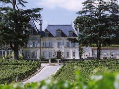 photo de Chateau Fonplégade