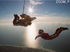 picture of Parachutisme.fr