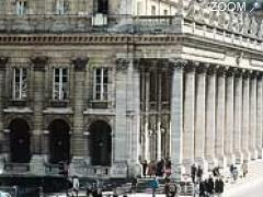 photo de GRAND THEATRE DE BORDEAUX