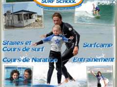 picture of Seignosse surf school