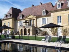 picture of Château les Merles Golf Hotel Restaurant