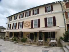 photo de Hostellerie du Fin Chapon