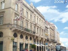 "photo de Best Western Bordeaux ""Bayonne Etche-Ona"""