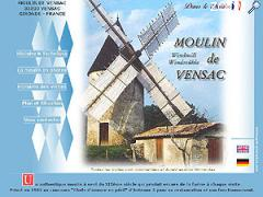 photo de Moulin de Vensac dans le Médoc