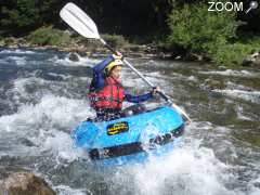 Foto Rafting 64 pays basque