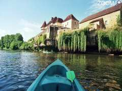 photo de CANOES VALLEE VEZERE