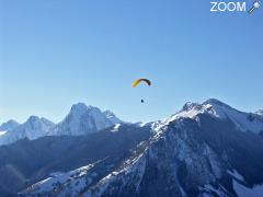photo de Aspe-parapente