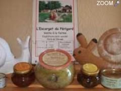 picture of L'ESCARGOT DU PERIGORD