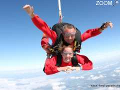 photo de FRED PARACHUTISME