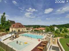 photo de Camping les Acacias/ Sarlat