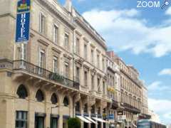 "picture of Best Western Bordeaux ""Bayonne Etche-Ona"""