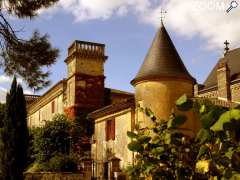 photo de Chateau Sentout