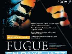 photo de Festival Fugue en Pays Jazz
