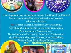 photo de Animations