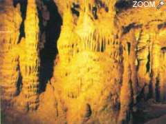 photo de GROTTE de LASTOURNELE