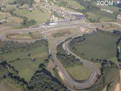 photo de Circuit AUTO/MOTO de PAU-ARNOS - Site officiel