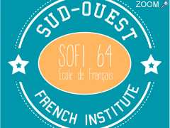 photo de SOFI 64 French language school