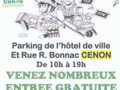 photo de Vide grenier - Bric à Brac
