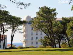 photo de Appartement Biarritz Vue Mer et Golf