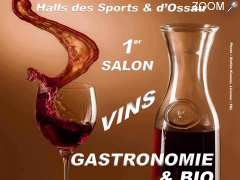 photo de 1er SALON VINS GASTRONOMIE & BIO de SOUMOULOU (64)