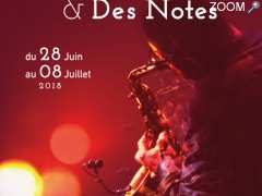 picture of Jazz à Oloron 2018 Festival Des Rives & Des Notes 25°édition